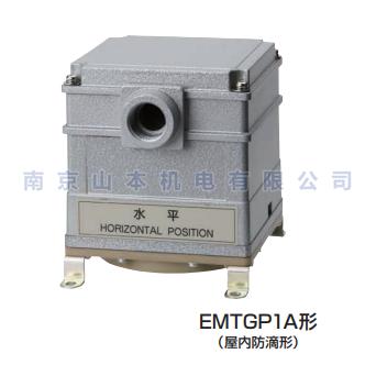 日本 山本电机制作所 EMTGP1AD-500压力变送器