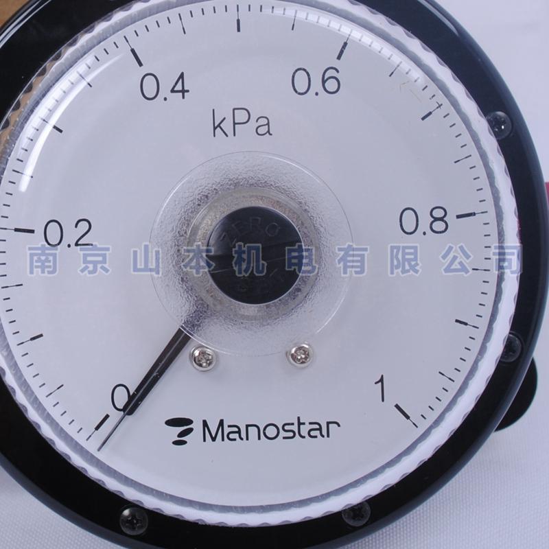 日本山本电机WO81PCT+-2E微差压计山本电机制作所差压计
