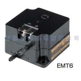 日本山本电机 YAMAMOTO EMT6D300H压力变送器