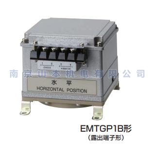 山本电机制作所 EMTGP1BE-2压力变送器