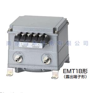 日本 山本电机制作所 EMT1BE+